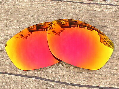 a7e7da84bf VONXYZ POLARIZED LENSES for-Costa Del Mar Blackfin Sunglass Fire Red ...