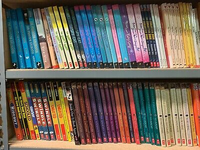 ~CHOOSE YOUR LOT~ CHILDREN'S KIDS CHAPTER BOOKS GUIDED READING (O-Z) $1.50 each