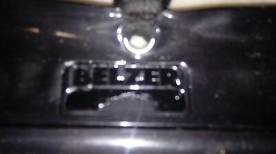 Belzer Bahco Wrench Set Rare !! Quality (Hazet Gedore Stahlwille Snap MAC Matco)