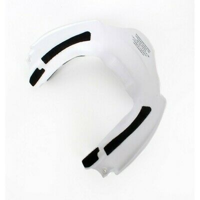 NEW Leatt Mx Adult GPX Trail Neck Brace White Replacement Back Brace Pack