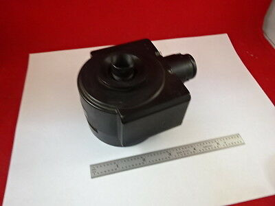 Microscope Part Olympus Japan Vertical Illuminator Piece Optics  B#Q1-A-04