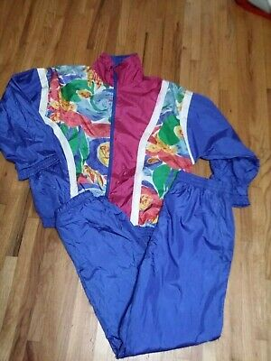 quality products new list clearance sale VINTAGE80'S - 90'S SLADE LADIES TRACK JOGGING SUIT ...