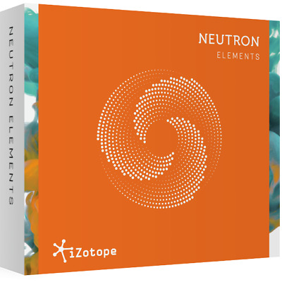 Izotope Neutron Elements VST AAX AU Fast Edelivery Genuine License OSX Mac PC