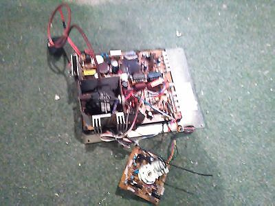 nanao arcade monitor chassis untested #15