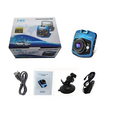 Newest Mini DVRs Car DVR GT300 Camera Camcorder 1080P Full HD Video