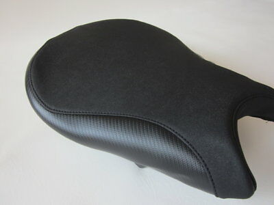 D09C Ducati Streetfighter Seat cover upgrade Carbon Fibre effect -FRONT