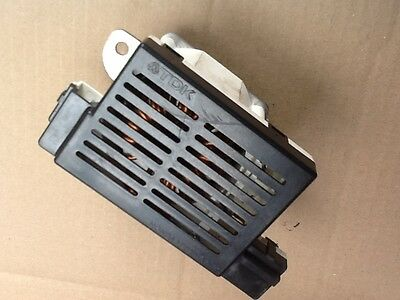 96-01 Honda Prelude Mk5 Coupe Heated Rear Back Window Coil Relay Tdk Demister