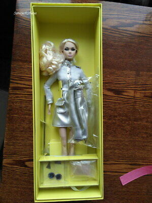 Poppy Parker Out of This World Intergrity Toys Fashion Royalty Doll NRFB
