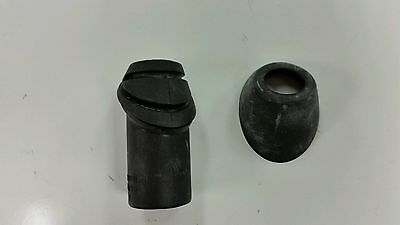 Mercedes Antenne Tülle Dichtung Set 1996/97 E Klasse 210 Chasis Bas Ant in/Out