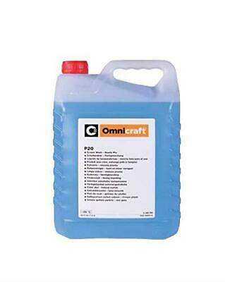 Genuine Ford Omnicraft Ready Mix Screen Wash with Anti Freeze 5 Litre 2168316