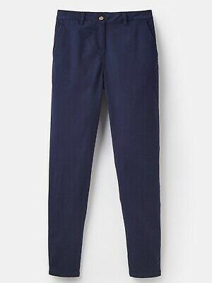 Joules Hesford trousers Size 8 RRP £49.95