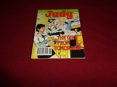 RARE JUDY PICTURE STORY LIBRARY BOOK from 1990's: never been read: ex condit!