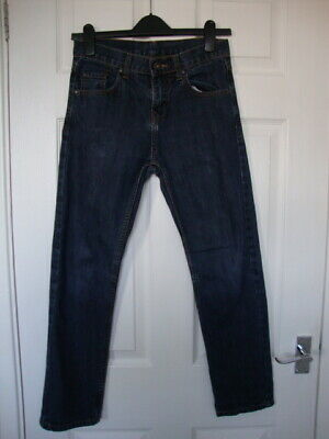 BHS Flipback Boys Denim Jeans size 12 years