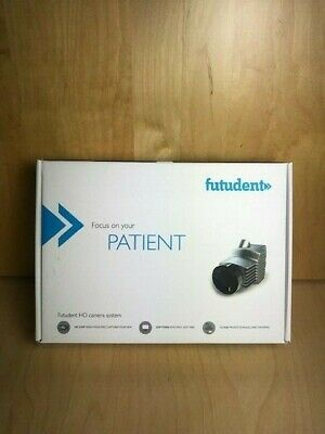 Futudent - (Dental) Mounted Overhead Light