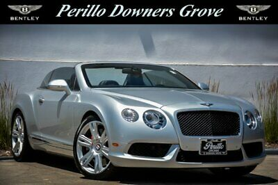 2013 Continental GT w/Sports Specification