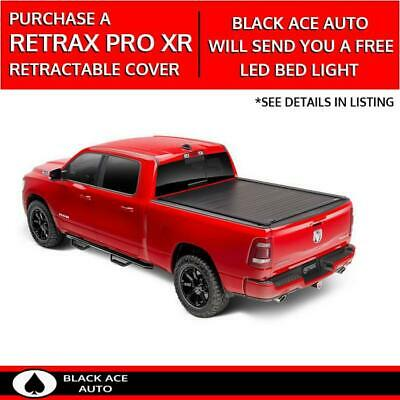 32013ab85db Retrax PRO XR Retractable Tonneau Cover for Toyota Tundra 5.5  Bed 2007-2018  CC