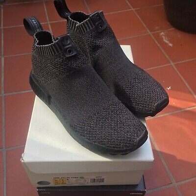 differently 81530 98fda THE GOOD WILL Out X Adidas City Sock 1 NMD CS1 PK TGWO Size ...