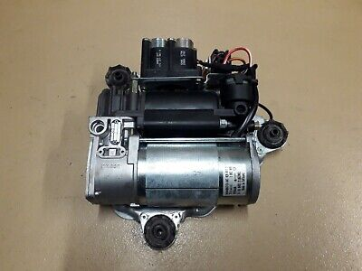 Bmw X5 E53 Air Suspension Compressor Pump 4430200111