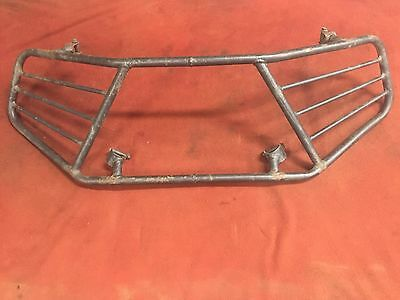 2005 Kawasaki Brute Force 750 Front Bumper Brush Guard