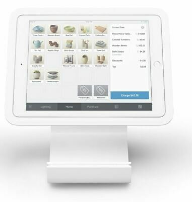 Square Stand for iPad (2017, 2018), iPad Pro (9.7-inch), iPad Air 2 and iPad A