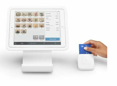 Square Stand for contactless + chip for Apple® iPad (Latest Model) A-SKU-0273