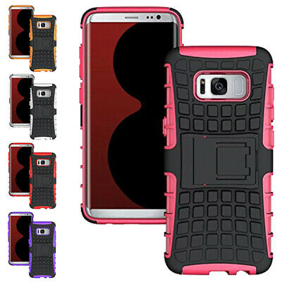 Heavy Duty Rugged Drop Protection Shock Proof Dual Hybrid Defender Armor wi Z7T1