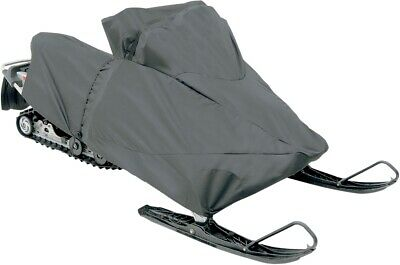 Parts Unlimited - Trailerable Custom-Fit Snowmobile Cover - 4003-0085
