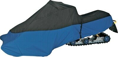 Parts Unlimited - Trailerable Total Snowmobile Cover - 4003-0105 Blue