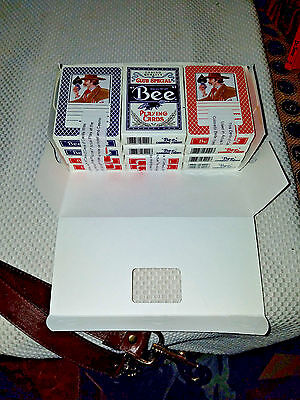 12 Decks Of Colorado Belle - Laughlin, Nevada Playing Cards Used In The Casino