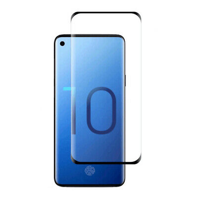 For Samsung Galaxy S10 S10 Plus , Friendly Tempered Glass Screen Protector