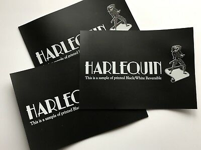 Harlequin Doublesided Mousemats x 3
