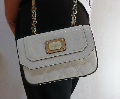 the latest e31ed 3320b GUESS LOS ANGELES Schulter Tasche in Schwarz (AHB) - EUR 10 ...