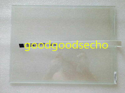 1PCS For 10.4/'/' //// 1201-X111//07-N Touch Screen Glass Panel Tracking ID
