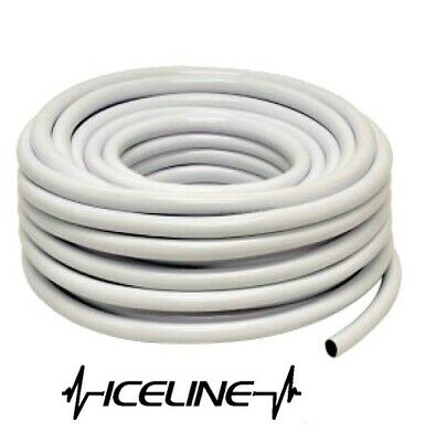 Iceline 4mm Flexible Piping Insulated Irrigation Airline - 10m