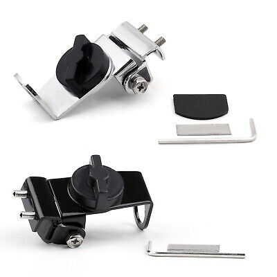 NAGOYA RB-20B Mini Mobile Antenna Mount Bracket Stainless Steel Black White BU