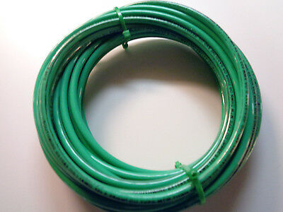 25 ft - Southwire E51583F Stranded Wire,10AWG 600V Green - NEW