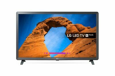 """LG 32LK6100PLB 32"""" HDR LED Smart TV with webOS & WiFi & Freeview HD"""