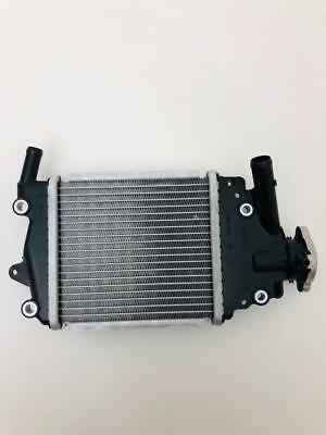 complete water radiator honda sh 125 and 150 from 2013 to 2016 new and original