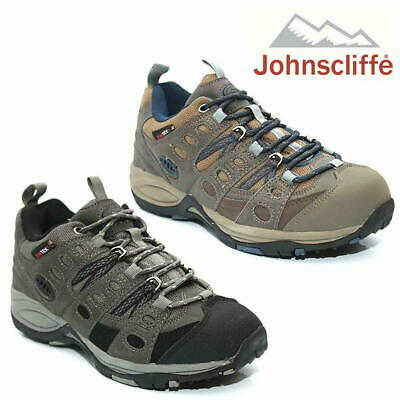 c39323c10ae JOHNSCLIFFE KATHMANDU MEN'S Boys Trail Shoes Approach Walking Hiking  Trainers