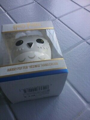 Official Harry Potter Hedwig Hand Cream  50ml