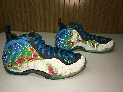 new style d6302 e6473 Nike Air Weatherman Foamposite One PRM Size 11 575420-100