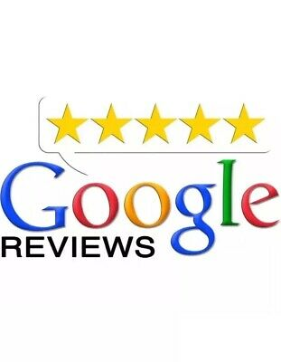 5 Star Google+ Reviews ☆☆☆☆☆ {Guaranteed Increase in your Google Percentage!}