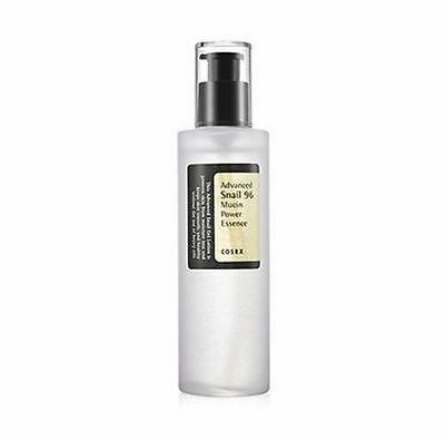 COSRX Advanced Snail 96 Mucin power Essence, 3.38oz (100ml)