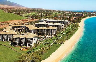 2 Bed Lockoff, Westin Kaanapali, 148,100 Staroptions, Platinum Season, Timeshare