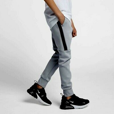 NIKE TECH FLEECE Kid'S (Boy's) JOGGER Trousers Size S 128-137 cm  6-7 y.o.