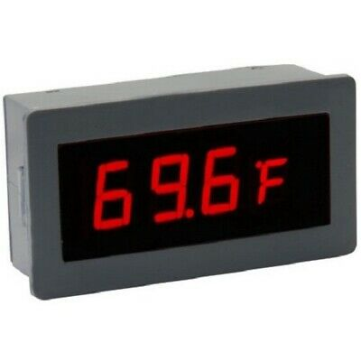 Sure Electronics ME-TM11123 Red Digital Thermometer LED