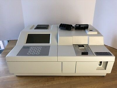 Idexx VetTest VT 8008 Chemistry Analyzer Medical Veterinary Untested For Parts