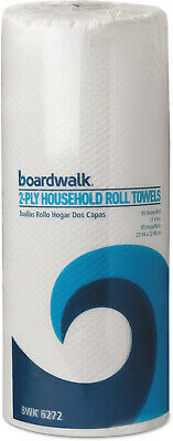 Boardwalk Perforated 2-Ply Paper Towels, 30 Rolls -BWK6272