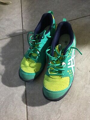 WOMEN`S ASICS GEL FORTIUS TR ATHLETIC SNEAKERS SIZE 8.5 M