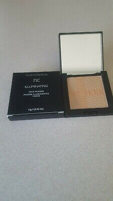 nutrimetics nc ILLUMINATING FACE POWDER 12g